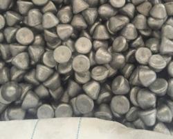 Alluminium Cone ingots from Vietnam