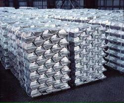 Selling aluminum for export
