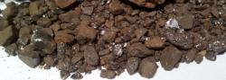 Coltan, 150 tons are available