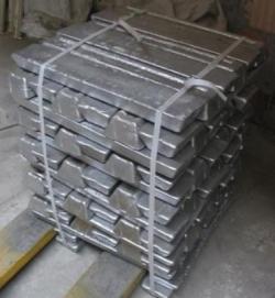 Buying primary aluminium ingots