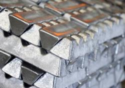 Buying aluminum ingots, grade A8