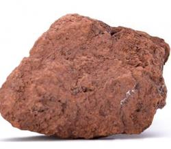 Supply of iron ore from South Africa