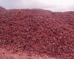 Hematite Iron Ore Fe 58% offer