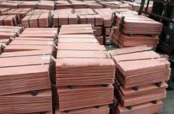 Ready to buy Copper Cathode 99.99%