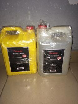 For Sale: Caluanie Muelear Oxidize