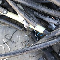 Aluminium Cable for Sale - 40 % Alu ex Portugal