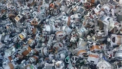 25 ton wash machine motor ex Portugal