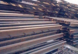 Request for R50-R65 used rails