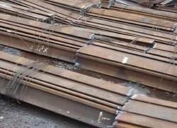Used rails FOB/CIF Durres inquiry