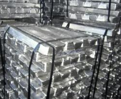 Inquiry about High Purity Aluminum Ingot 99.7 Factory Supply