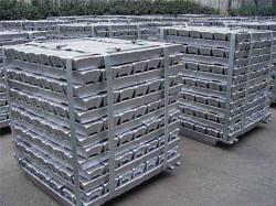 4N6 Aluminum Ingots for sale