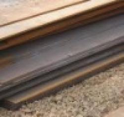 JIS ss490 alloy steel plate