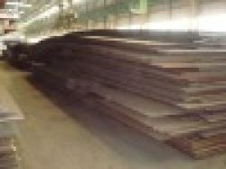 JIS SUP10 alloy steel plate