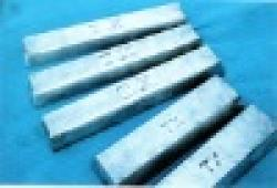 magnesium alloy ingot