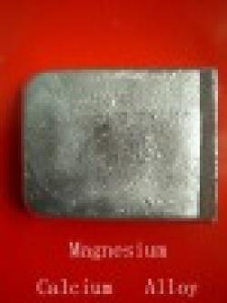 China (Mainland) magnesium Calcium alloy(70-30)
