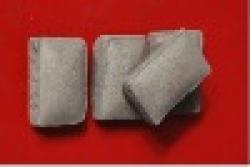 Manganese briquettes metal