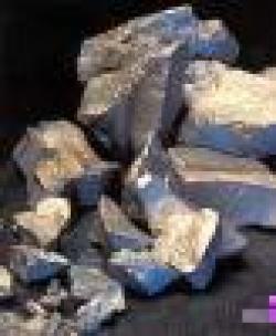 Manganese Metal Lumps
