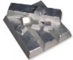 metal magnesium (Mg) ingot