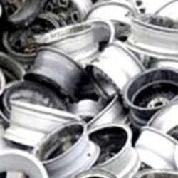 Cameroon metal scrap