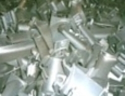United States Metals Scrap And All Types