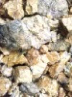 India Copper Powder Isotope