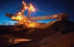 Pakistan chrome ore