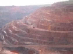 Sell Iron Ore Malaysian Origin