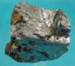 Chile lead ore