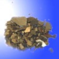United States Manganese ore