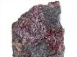 manganese 30+ & 40+ ore