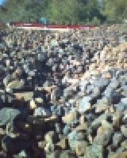 China (Mainland) Bauxite Ore