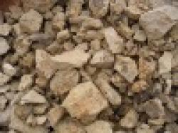 Cameroon zinc ore