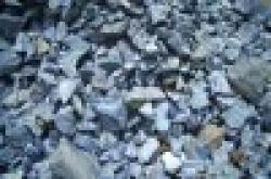 Chromium ore