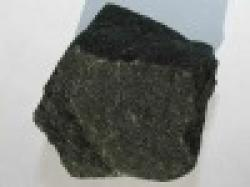 coltan and wolframite ore