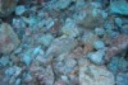 United States Copper, Lead & ZInc Concentrate