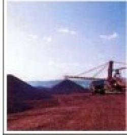 India iron ore fines 63+