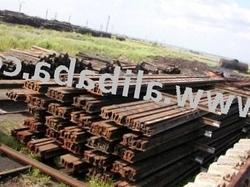 Nigeria PRODUCTS: USED RAIL SCRAPS