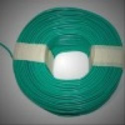 China (Mainland) PVC coated wire