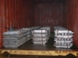 India Remelted Lead Ingot