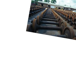 Panama Scrap Freight Car Steel, 100 Ton Truck and Wheel Sets