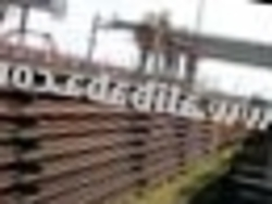 United States Scrap Steel & Iron / Rail