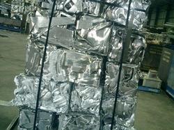 Scraps (Steel, Stainless, Aluminum)