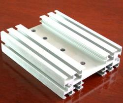 Sell Aluminum Alloy Material