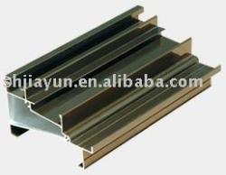 Sell Aluminum Alloy Profile Ma