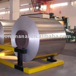 Sell aluminum coil - aluminium