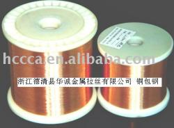 Sell Copper Coated Aluminium M
