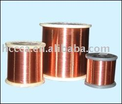 Sell Copper Coated Aluminum Magnesium Wire (CCAM)