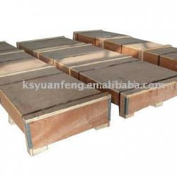 Sell Extruded Aluminum Bar