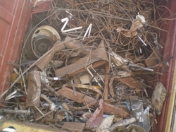 United States Selling HMS 1 & 2 SCRAP WORLDWIDE LOWEST CIF PRICES