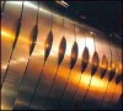 South Korea SHEETS \$ STRIPS Steel Ingots